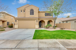 Photo of 3715 S Vineyard Avenue, Gilbert, AZ 85297 (MLS # 5884821)