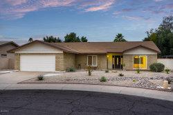 Photo of 8734 E San Esteban Drive, Scottsdale, AZ 85258 (MLS # 5884935)