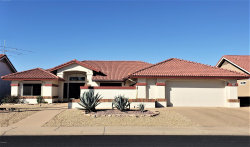 Photo of 21222 N 124th Avenue, Sun City West, AZ 85375 (MLS # 5884966)