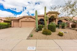 Photo of 9238 E Palm Tree Drive, Scottsdale, AZ 85255 (MLS # 5884977)