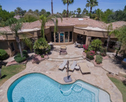 Photo of 7121 E Valley Trail, Paradise Valley, AZ 85253 (MLS # 5885062)