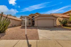 Photo of 1207 W Jeanine Drive, Tempe, AZ 85284 (MLS # 5885158)