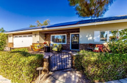 Photo of 3628 E Hazelwood Street, Phoenix, AZ 85018 (MLS # 5885279)