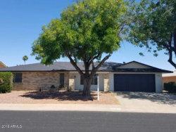 Photo of 17221 N Lime Rock Drive, Sun City, AZ 85373 (MLS # 5885521)