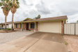 Photo of 1063 W Hackamore Street, Mesa, AZ 85201 (MLS # 5885545)