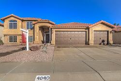 Photo of 4040 E Tonto Street, Phoenix, AZ 85044 (MLS # 5885622)