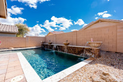 Photo of 3147 W Silver Creek Drive, Queen Creek, AZ 85142 (MLS # 5885631)
