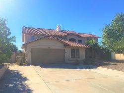 Photo of 12301 N 71st Drive, Peoria, AZ 85381 (MLS # 5885699)
