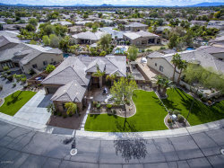 Photo of 5322 S Four Peaks Way, Chandler, AZ 85249 (MLS # 5885716)