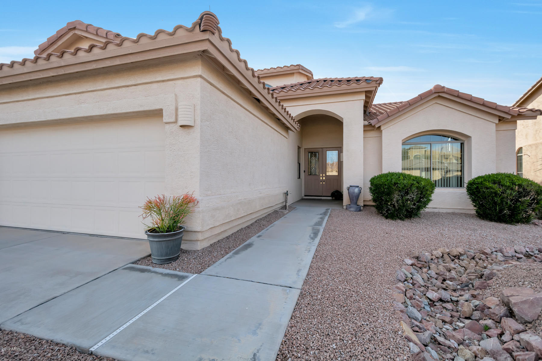 Photo for 25030 S Lakeway Drive, Sun Lakes, AZ 85248 (MLS # 5885846)