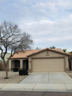 Photo of 20581 N 93rd Avenue, Peoria, AZ 85382 (MLS # 5885956)