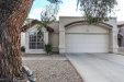 Photo of 1323 W Manor Street, Chandler, AZ 85224 (MLS # 5885967)