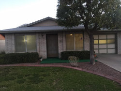 Photo of 9635 W Mountain View Road, Unit B, Peoria, AZ 85345 (MLS # 5886003)