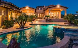 Photo of 13025 E Buckskin Road, Scottsdale, AZ 85259 (MLS # 5886032)