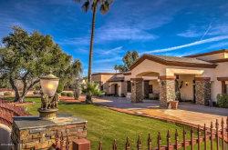 Photo of 6325 E Alta Hacienda Drive, Scottsdale, AZ 85251 (MLS # 5886056)