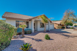 Photo of 5945 W Calle Lejos --, Glendale, AZ 85310 (MLS # 5886087)