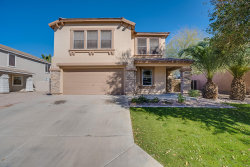 Photo of 10514 E Olla Avenue, Mesa, AZ 85212 (MLS # 5886113)