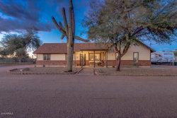 Photo of 10534 E Fenimore Road, Mesa, AZ 85207 (MLS # 5886153)