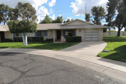 Photo of 10917 W Caron Drive, Sun City, AZ 85351 (MLS # 5886197)