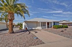 Photo of 9718 W Hassayampa Drive, Sun City, AZ 85373 (MLS # 5886210)