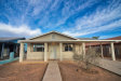 Photo of 54 N Cameron Avenue, Casa Grande, AZ 85122 (MLS # 5886234)