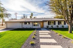 Photo of 4650 N 36th Street, Phoenix, AZ 85018 (MLS # 5886272)