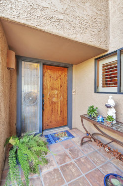 Photo of 7432 E Hum Road, Unit 201, Carefree, AZ 85377 (MLS # 5886283)