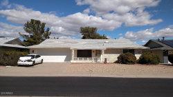 Photo of 12730 W Paintbrush Drive, Sun City West, AZ 85375 (MLS # 5886333)