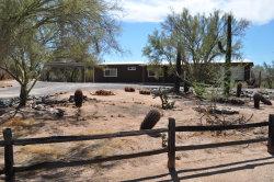 Photo of 5013 E Smokehouse Trail, Cave Creek, AZ 85331 (MLS # 5886407)