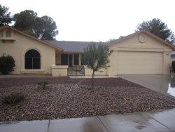 Photo of 19528 N 141st Avenue, Sun City West, AZ 85375 (MLS # 5886423)
