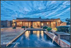 Photo of 9022 E Hualapai Drive, Scottsdale, AZ 85255 (MLS # 5886535)