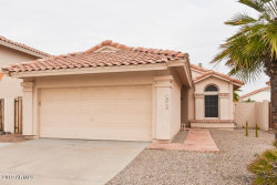 Photo of 19415 N 77th Avenue, Glendale, AZ 85308 (MLS # 5886566)