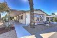 Photo of 6209 E Mckellips Road, Unit 322, Mesa, AZ 85215 (MLS # 5886607)