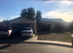 Photo of 8709 W Vernon Avenue, Phoenix, AZ 85037 (MLS # 5886694)