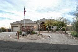 Photo of 22857 W Watkins Street, Buckeye, AZ 85326 (MLS # 5886700)
