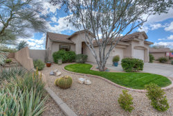 Photo of 7813 E Journey Lane, Scottsdale, AZ 85255 (MLS # 5886722)