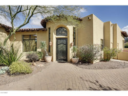Photo of 19198 N 95th Place, Scottsdale, AZ 85255 (MLS # 5886795)