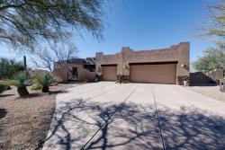 Photo of 8605 E Villa Cassandra Drive, Scottsdale, AZ 85266 (MLS # 5886872)