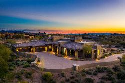 Photo of 9386 E Andora Hills Drive, Scottsdale, AZ 85262 (MLS # 5887000)