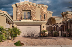 Photo of 6202 E Mckellips Road, Unit 14, Mesa, AZ 85215 (MLS # 5887017)