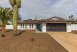 Photo of 1406 E Laguna Drive, Tempe, AZ 85282 (MLS # 5887028)