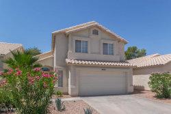 Photo of 4425 E Bannock Street, Phoenix, AZ 85044 (MLS # 5887042)