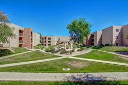 Photo of 1340 N Recker Road, Unit 213, Mesa, AZ 85205 (MLS # 5887075)