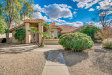Photo of 8501 E San Jacinto Drive, Scottsdale, AZ 85258 (MLS # 5887123)
