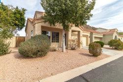 Photo of 8720 E Fairbrook Street, Mesa, AZ 85207 (MLS # 5887200)