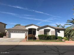 Photo of 17996 N 168th Avenue, Surprise, AZ 85374 (MLS # 5887219)