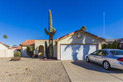 Photo of 6316 W Beryl Avenue, Glendale, AZ 85302 (MLS # 5887268)