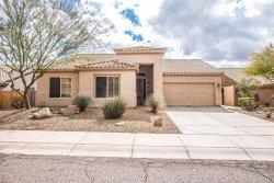 Photo of 705 W Thunderhill Drive, Phoenix, AZ 85045 (MLS # 5888830)