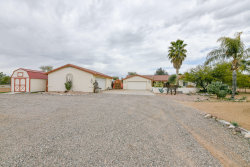 Photo of 18620 W Moonlight Mesa Road, Wickenburg, AZ 85390 (MLS # 5888986)