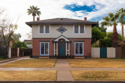 Photo of 67 E Hoover Avenue, Phoenix, AZ 85004 (MLS # 5889202)